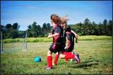 Fireballs soccer team