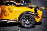 Peapack-Gladstone Annual Car Show