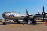 The Commemorative Air Force at The Bluegrass Aviation Museum