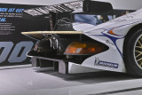 Porsche Museum Le Mans Race Cars Special Show 2014