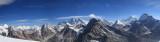 Ascent of Mera Peak (21,197ft), Nepal, 2016