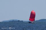 Sailing 108