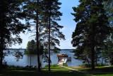 My favorite, Lake Pyhäjärvi