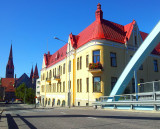 Tampere loves Yellow