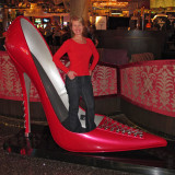 The Shoe :-)