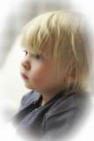 My little friend Lasse