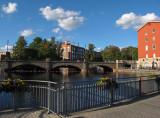 Tampere Bridges