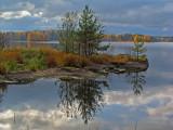 Lake Vanajavesi