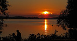 Meet me at the sunset