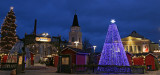 Christmas Market, Tampere