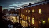 Verkaranta Arts & Crafts Center, Tampere