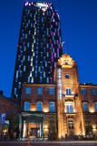 Hotel Torni, Tampere