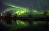 Auroras, Tampere