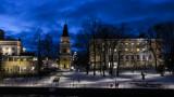 Tampere Twilight