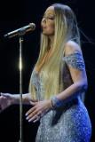 Mariah Carey...