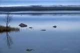 Sevettijärvi Dawn