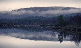 Lapland reflections