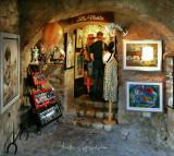 Eze Art Gallery