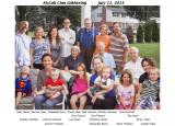 McCall Clan Gathering 2013