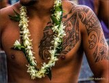 Victory Lei
