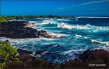 Ka'u Coastline