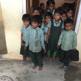 the youngest students