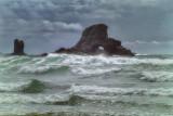 A quick trip to the Oregon Coast