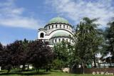 Saint Sava Serbian Orthodox Church DSC_6040