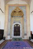 Entrance of Gazi Husrev-bey Mosque DSC_6275