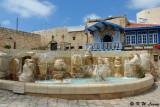 Zodiac Fountain DSC_4285