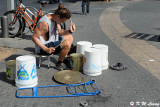 Street performer DSC_4446