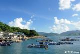 Visiting Outlying Islands of Hong Kong (離島覽勝)