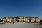Schloss Schonbrunn DSC_7912