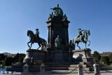 Maria Theresia Monument DSC_7929