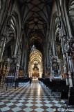 St. Stephen's Cathedral (interior) DSC_7972