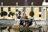Schloss Schonbrunn DSC_7888