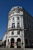 Cafe Griensteidl @ Michaelerplatz DSC_7989