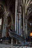 St. Stephen's Cathedral interior DSC_7980