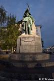 Preseren Monument DSC_7452