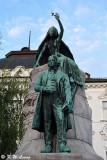 Preseren Monument DSC_7398