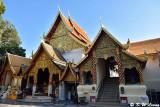 Wat Phra That Doi Suthep DSC_1864
