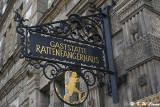 Shop sign of Gaststätte Rattenfängerhaus DSC_1609