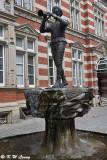Statue of the Pied Piper DSC_1580