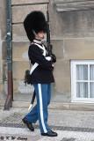 Amalienborg Palace Guard DSC_5630