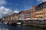 Nyhavn Canal DSC_5609