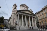 Basilica della Santissima Annunziata del Vastato DSC_5945