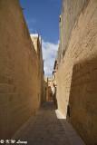 Narrow street of Mdina DSC_6661