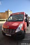 CitySightseeing Malta 16-seat vehicle DSC_6584