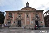 Basilica de la Virgen de los Desamparados DSC_7098