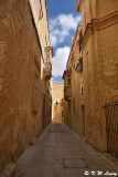 Narrow street of Mdina DSC_6662